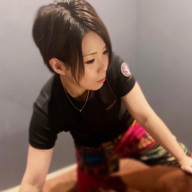スタッフの写真:野田